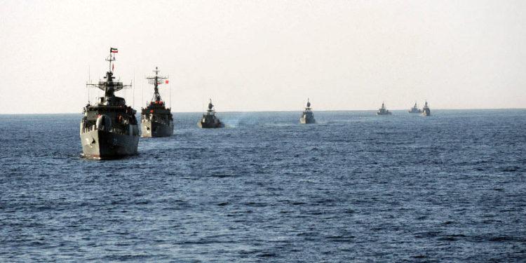 """""""Μπαρούτι"""" στον Κόλπο! Δεν υποχωρεί το Ιράν στις πολεμικές απειλές των ΗΠΑ"""