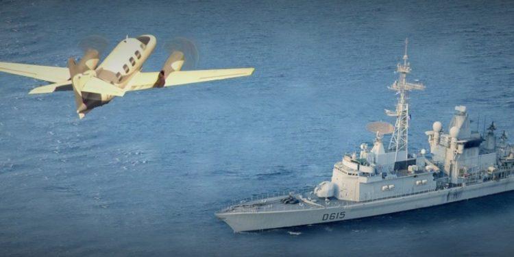 Ξεκίνησε η ναυτική αποστολή «Ειρήνη»: Το μήνυμα του ΥΕΘΑ