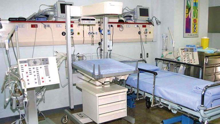 Κρίσιμη συνάντηση για τις νέες κλίνες εντατικής στην Καρδιολογική κλινική