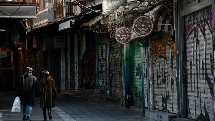 10 δισ. στις επιχειρήσεις εξήγγειλε ο Χρήστος Σταϊκούρας – Για να σωθούν θέσεις εργασίας