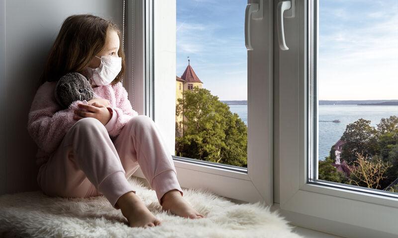 Ποια συμπτώματα προκαλεί στα παιδιά (έρευνα)
