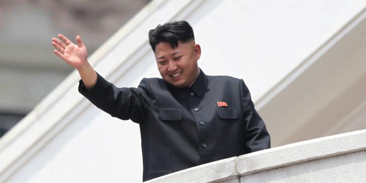 Κιμ Γιονγκ Ουν: «Προδοτική πράξη και συνήθεια των καπιταλιστών το σεξ μεταξύ εφήβων»