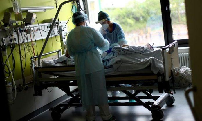 Κορωνοϊός: Άλλο ένα θύμα της πανδημίας στην Ελλάδα – 172 συνολικά οι νεκροί