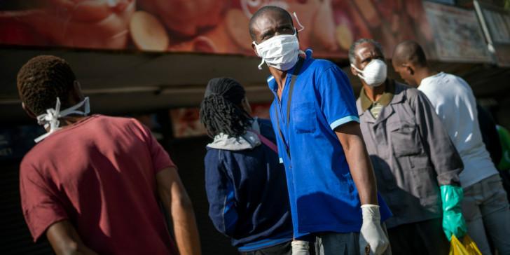 Κορωνοϊός: Γιατί η επιδημία δεν εξαπλώθηκε πολύ στην Αφρική -Οι δύο λόγοι (και δεν είναι η ζέστη)
