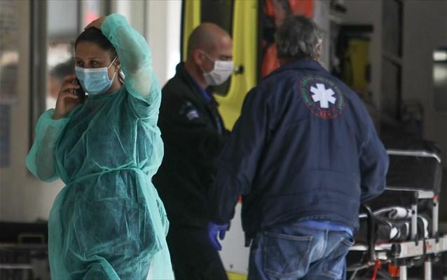 Κορωνοϊός: Κανένας νέος θάνατος – Άλλα 5 κρούσματα στην Ελλάδα