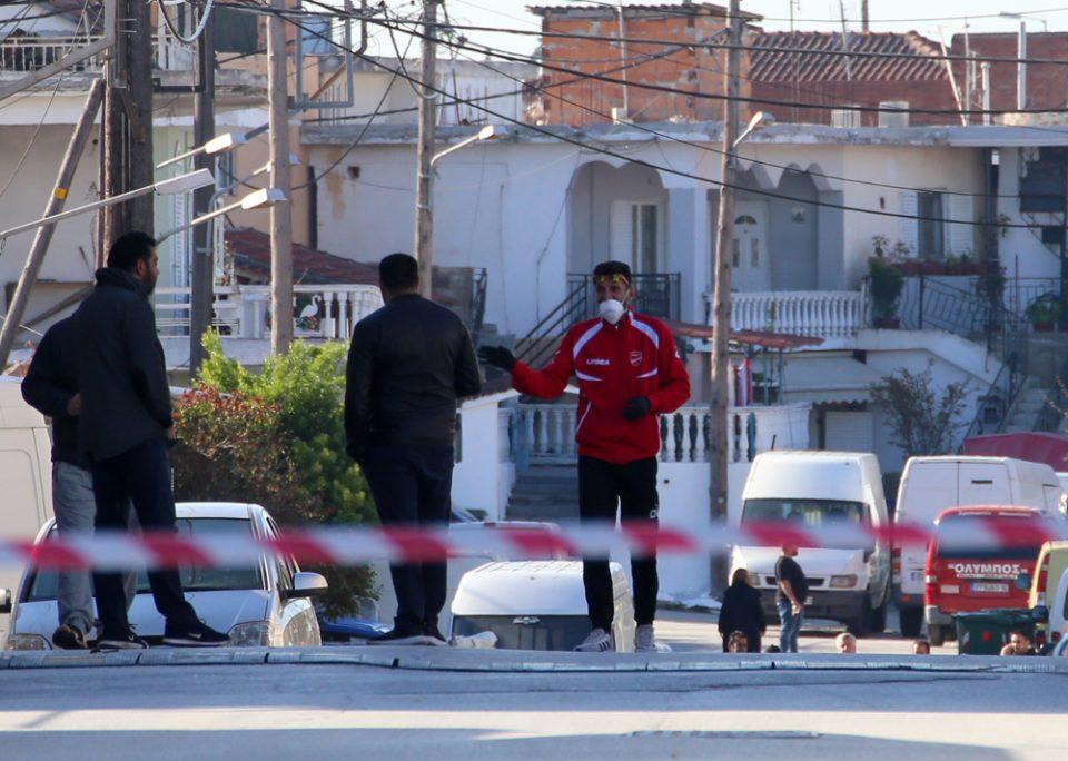 Κορωνοϊός: Πέντε νέα κρούσματα στον οικισμό των Ρομά στη Ν. Σμύρνη