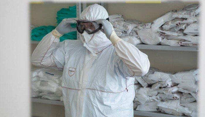 Στους 155 οι νεκροί από κορωνοϊό – Δεύτερος θάνατος σε 24 ώρες