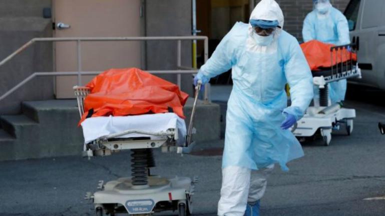 Κορωνοϊός: Ασθενής άφησε την τελευταία του πνοή στη Λάρισα