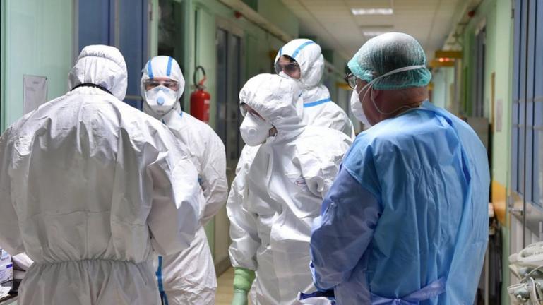 Νέο επιβεβαιωμένο κρούσμα κορωνοϊού στην Κρήτη