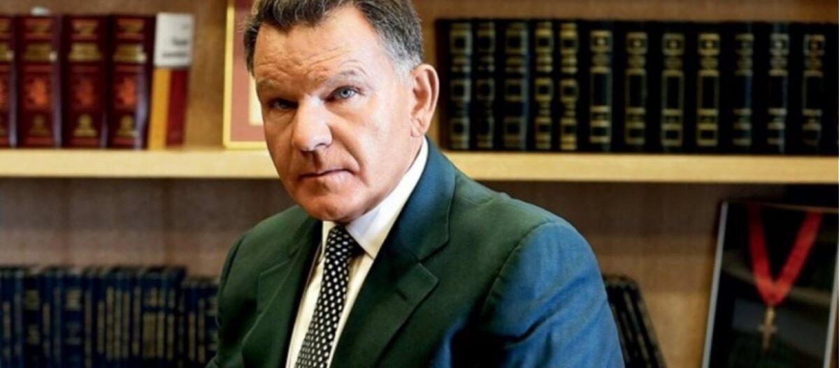 Αλέξης Κούγιας: Αναλαμβάνω την υπεράσπιση του κ. Λιγνάδη, «επαγγελματίες» ομοφυλόφιλοι οι μάρτυρες