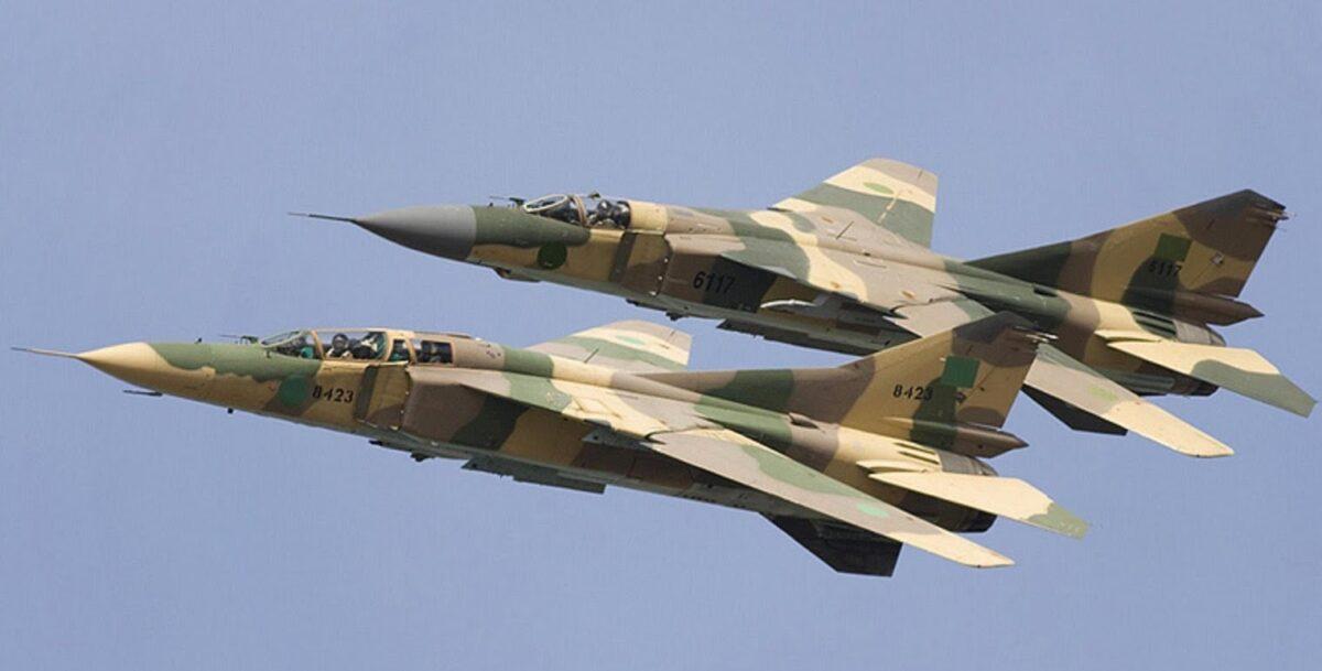 """Ο Πούτιν στέλνει ρωσικά μαχητικά για να νικήσουν τον Ερντογάν! Ετοιμάζεται """"η μεγαλύτερη αεροπορική επιδρομή στην ιστορία της Λιβύης"""""""