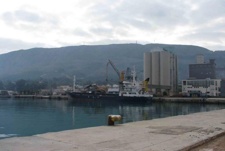 Από τύχη δεν θρηνήσαμε θύματα στο λιμάνι της Σούδας – Τρελή πορεία Ι.Χ. μέσα στον λιμένα