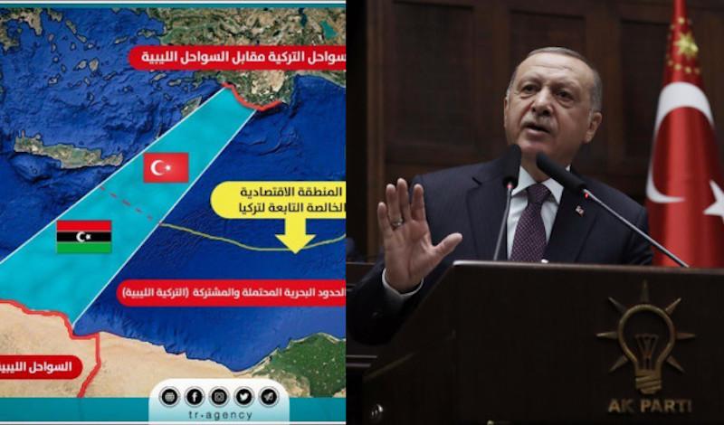 Ανατροπή συσχετισμών στη Λιβύη και τι σημαίνει για τη θέση της Τουρκίας