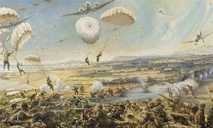 Όλο το χρονικό – Η μάχη της Κρήτης και η σημασία της για την εξέλιξη του Β' Παγκοσμίου Πολέμου –