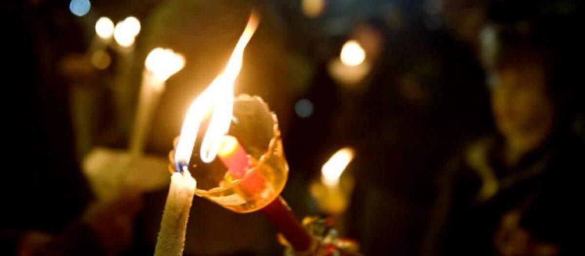 «Τι άλλο θα δούμε»: Ανάσταση αύριο Τρίτη 26/5 – Την Τετάρτη… ψήνουμε αρνί