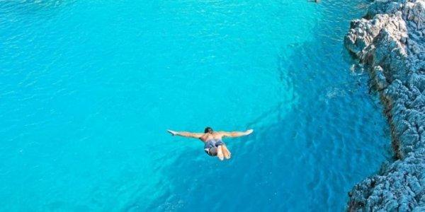 Πριν λίγα χρόνια ήταν μυστικό: Η παραλία – όνειρο της Κρήτης που λίγοι γνώριζαν (pics)