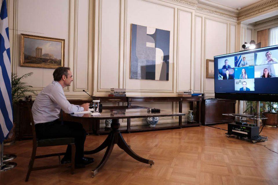 Αποθέωση στην Ελλάδα και από το Ινστιτούτο Brookings: Γιατί χαρακτηρίστηκε «ηρωική» η ηγεσία Μητσοτάκη και τι είπε ο Ελληνας πρωθυπουργός