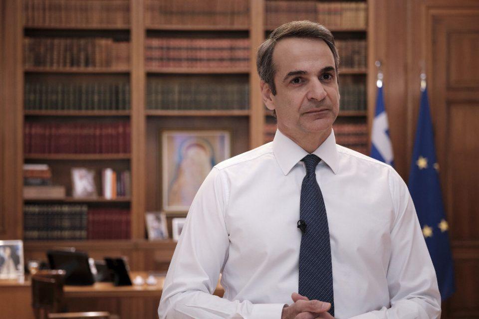 Πρωθυπουργός για Κρεμαστινό: Ο κόσμος της επιστήμης και της πολιτικής έχασαν ένα επίλεκτο στέλεχος
