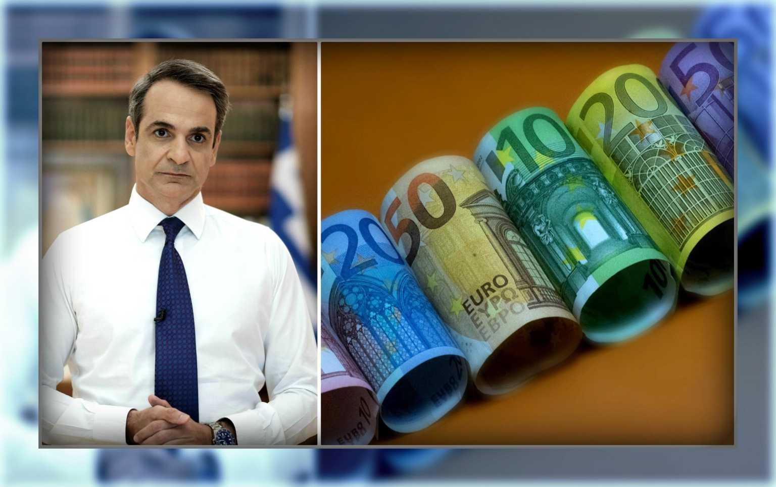 Μητσοτάκης: Το… πάτησε – Πακέτο 24 δισ. ευρώ για τη στήριξη του τουρισμού και την ανάταξη της οικονομίας