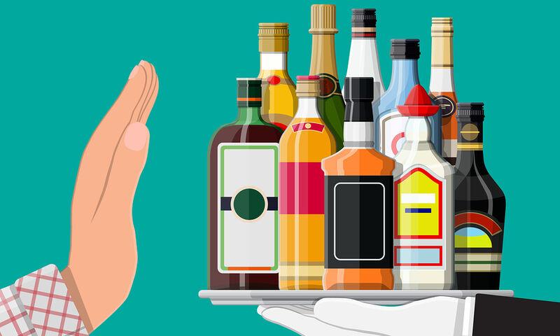 Αλκοόλ: Τι συμβαίνει στο σώμα όταν σταματά η κατανάλωση (βίντεο)