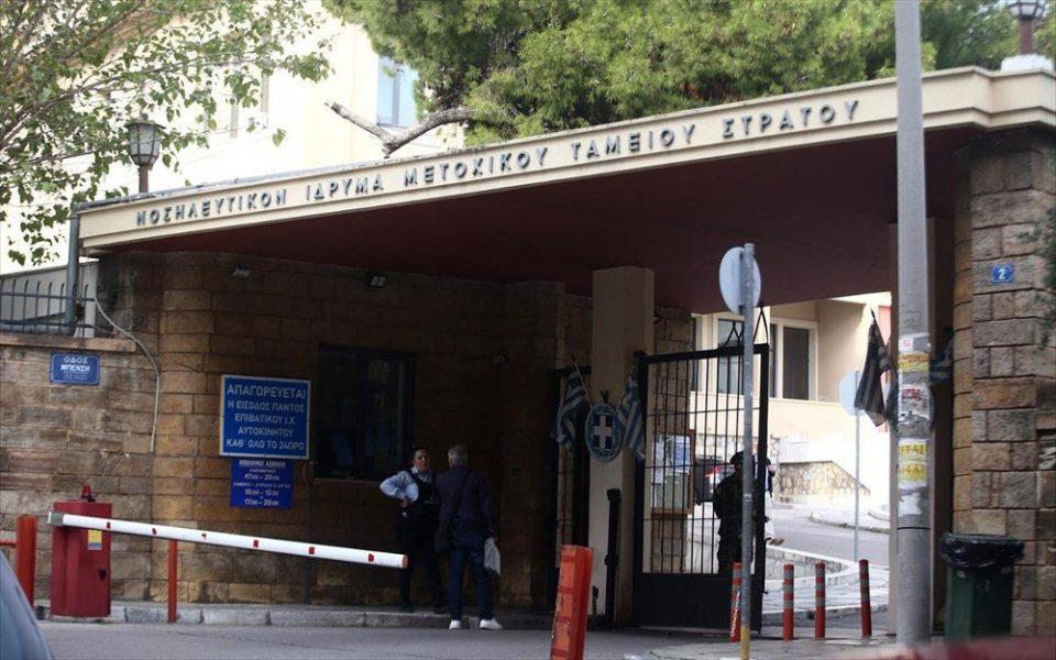 Κορωνοϊός: Στους 158 οι νεκροί στην Ελλάδα – Πέθανε γυναίκα στο ΝΙΜΙΤΣ