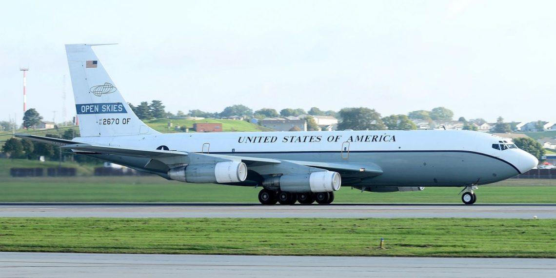 Επίσημη ενημέρωση των ΗΠΑ στη Ρωσία για την απόσυρσή τους από τη συνθήκη Open Skies