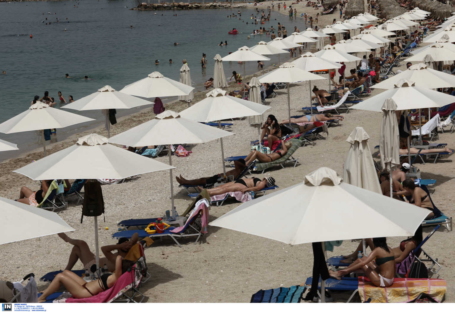 """""""Καμπανάκι"""" Σύψα: Δεύτερο κύμα από το καλοκαίρι, αν δεν εφαρμόσουμε τα μέτρα – Ο κορονοϊός θα χτυπήσει ανελέητα"""