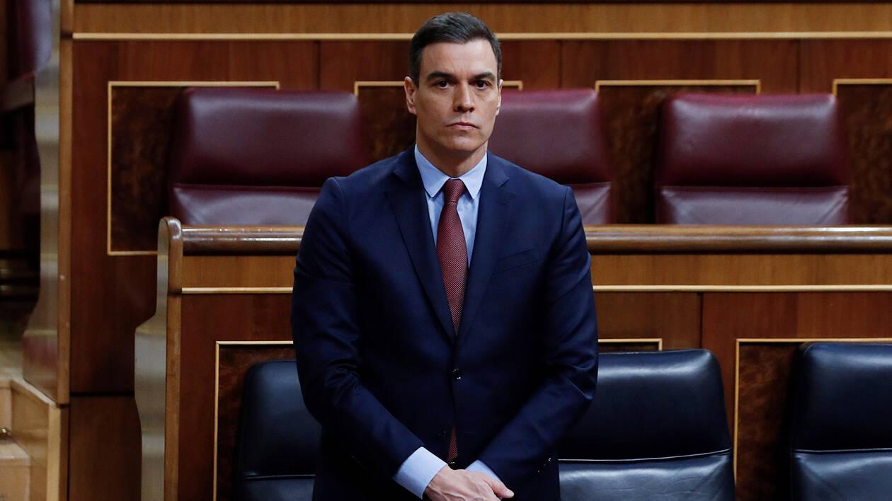 Κορωνοϊός – Ισπανία: Παράταση της έκτακτης ανάγκης ζητά ο Σάντσεθ από το κοινοβούλιο