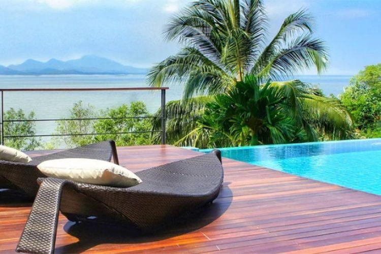 Αυτό είναι το σχέδιο για παραλίες, ξενοδοχεία, πισίνες και μαρίνες