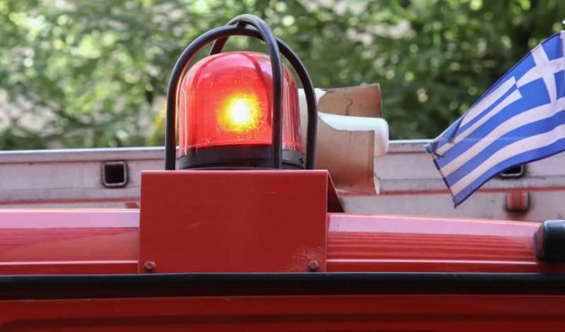 """Παγκράτι: """"Έπεσε"""" ασανσέρ πολυκατοικίας – Ένας τραυματίας"""