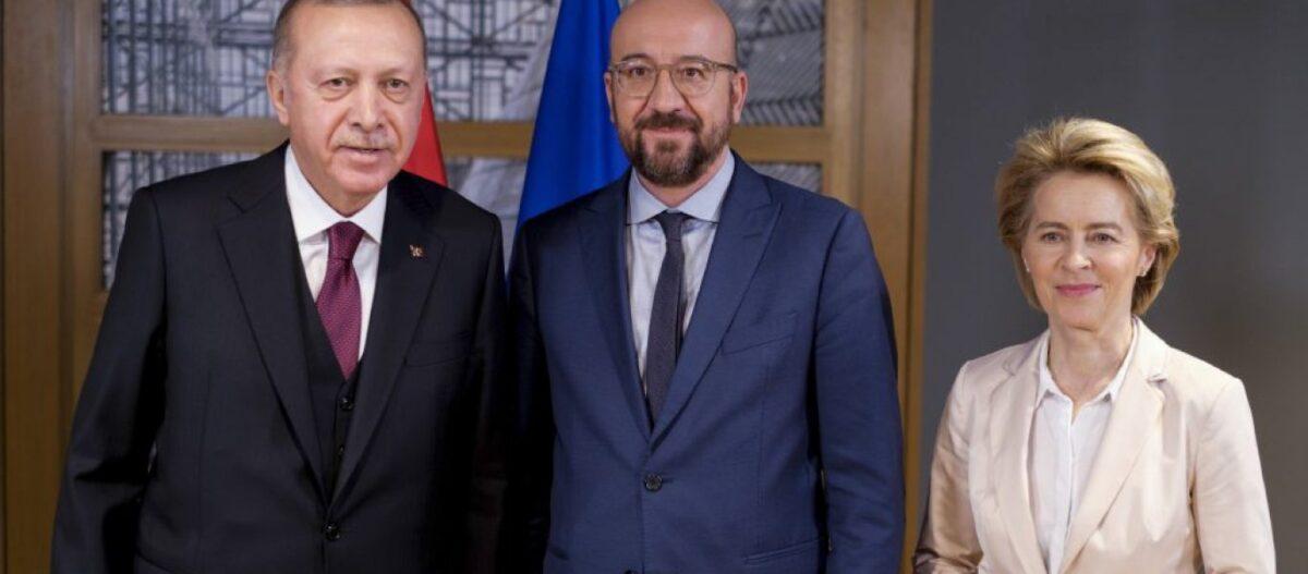 Ενώ η Τουρκία μπλοκάρει την ιατρική βοήθεια προς Κύπρο η Κομισιόν δίνει εκατομμύρια ευρώ στους Τ/κ: «Σας στηρίζουμε»