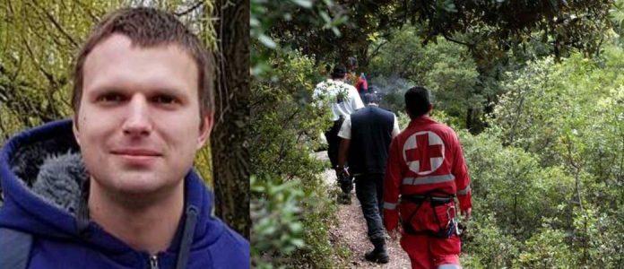 Εντοπίστηκε σώος αλλά σε κατάσταση πανικού, ο 27χρονος που είχε εξαφανιστεί στο Ρέθυμνο