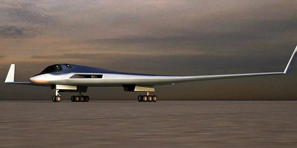 Το πρώτο «αόρατο» στρατηγικό βομβαρδιστικό αεροσκάφος της κατασκευάζει η Ρωσία