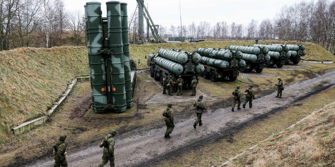 Η Τουρκία καθησυχάζει τη Ρωσία και προκαλεί τις ΗΠΑ: «Δεσμευόμαστε να ενεργοποιήσουμε τους S-400»