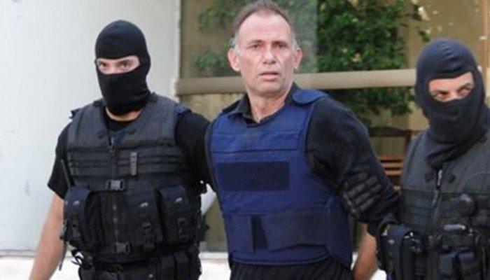 Η Εισαγγελέας ζητά την φυλάκιση και πάλι του Νίκου Σειραγάκη