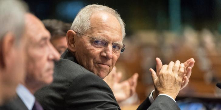 Νέα δήλωση Σόιμπλε: Αμφισβητεί την προτεραιότητα προστασίας της ανθρώπινης ζωής
