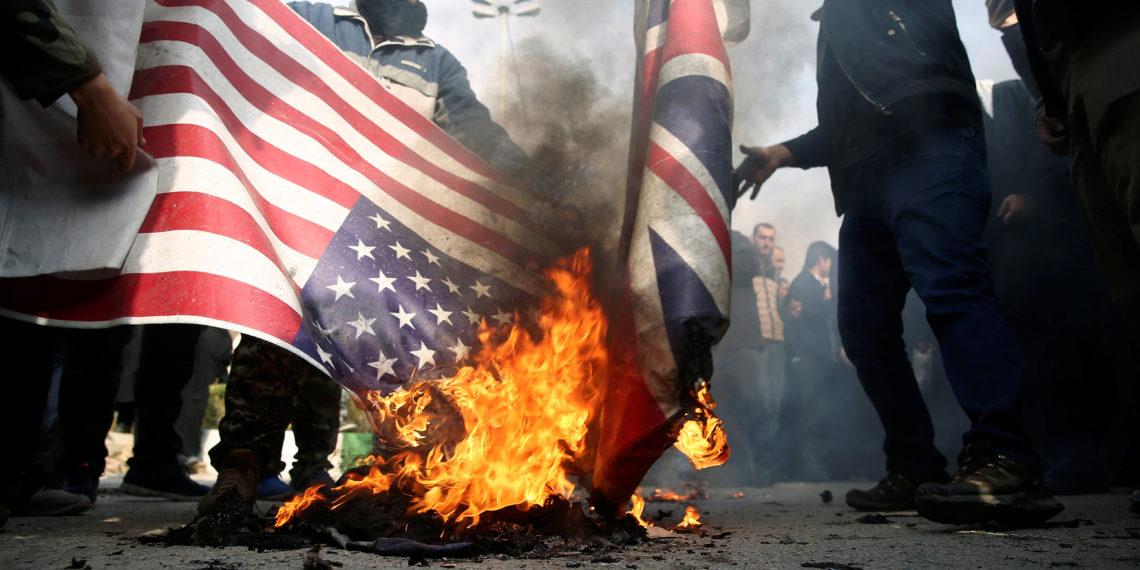 Οι ΗΠΑ «σπέρνουν» περισσότερους εχθρούς από όσους μπορούν να «θερίσσουν»! Αυτό είναι το δίδυμο που τις τρομάζει
