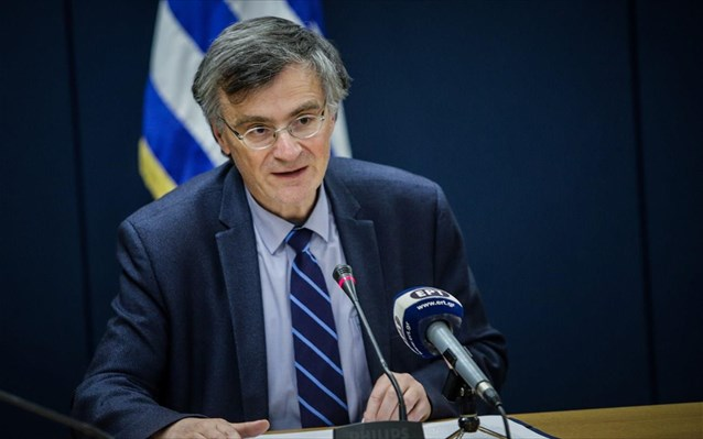 Κορωνοϊός: Άλλος ένας νεκρός, 4 νέα κρούσματα στην Ελλάδα