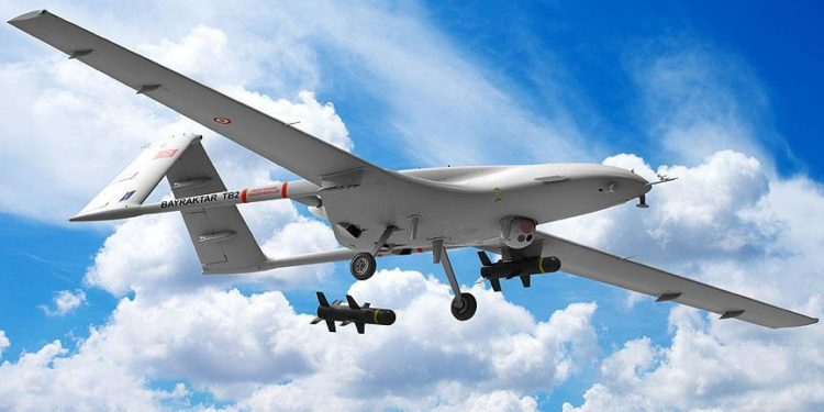 Λιβύη: Και τρίτο τουρκικό UAV κατέρριψαν οι δυνάμεις του Χάφταρ