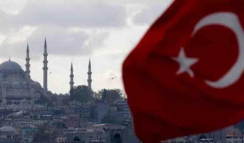 Νέα τουρκική πρόκληση με φόντο την επέτειο της Άλωσης και την Αγία Σοφία