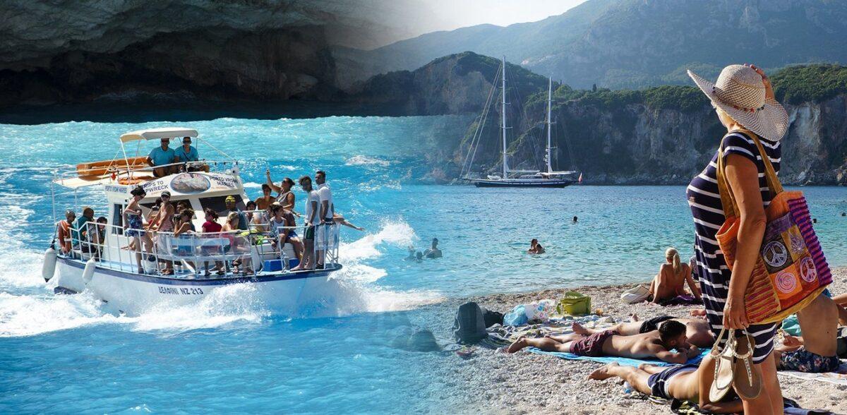 Κορονοϊός και τουρισμός: Το σχέδιο για τα νησιά με 5 νοσοκομεία – πυλώνες