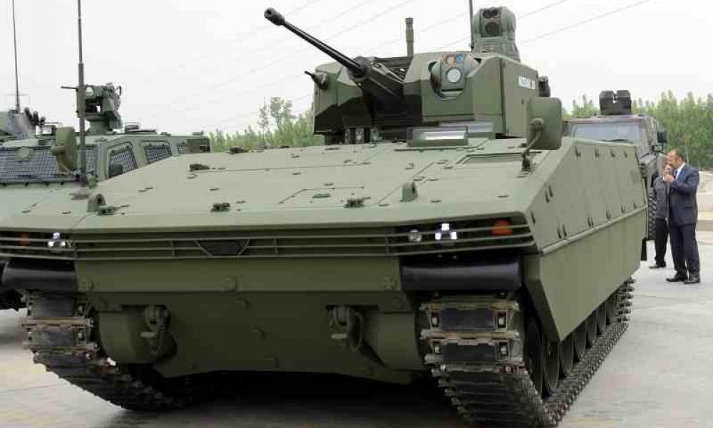 Γενική επίθεση Τούρκων στη Μιζντά: Σύγκρουση Άγκυρας-Ρώσων μισθοφόρων