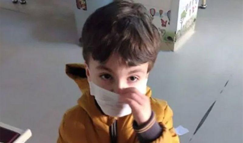 Τούρκος ποδοσφαιριστής έπνιξε τον 5χρονο γιο του με μαξιλάρι