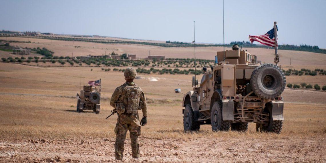 Ο Αμερικανικός στρατός είναι ανεπιθύμητος στη Συρία: Επεισοδιακή συνάντηση με τις δυνάμεις του Άσαντ