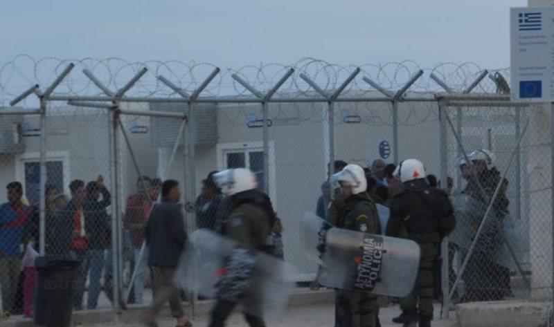 Συνελήφθη εκ νέου ο παιδεραστής Νίκος Σειραγάκης