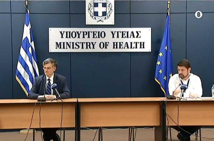 Χαρδαλιάς: Από 18 Μαΐου επιτρέπεται η μετακίνηση σε Κρήτη και ηπειρωτική Ελλάδα – Από τις 25 Μαΐου στα νησιά