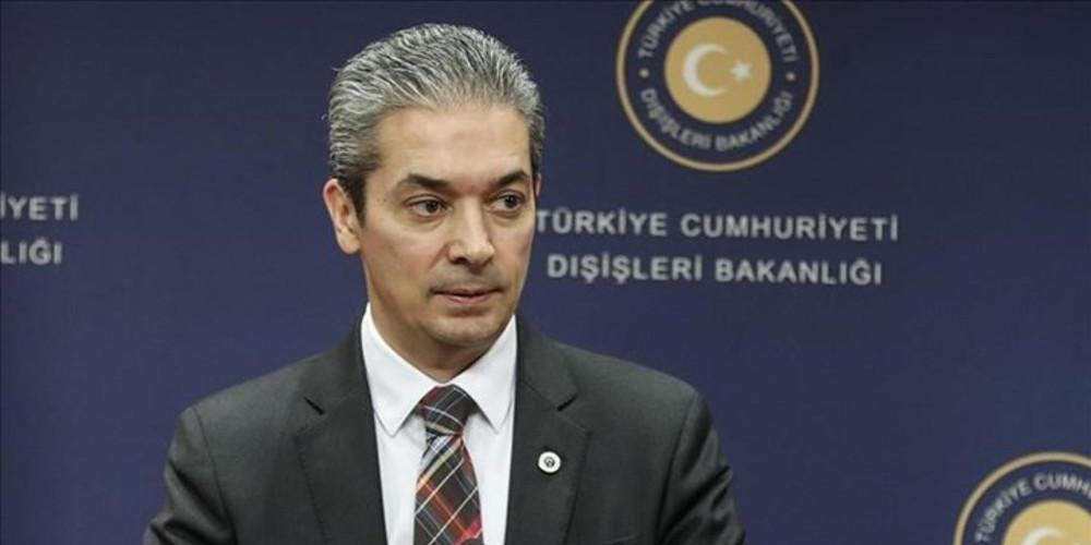 Η Τουρκία εναντίον της κοινής διακήρυξης Ελλάδας, Αιγύπτου, Κύπρου, ΗΑΕ και Γαλλίας!