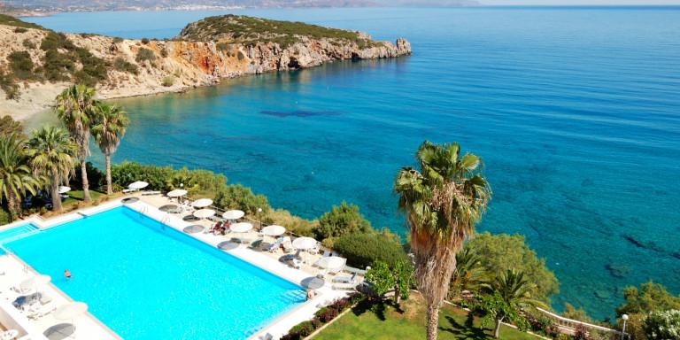 Τουρισμός στην Κρήτη: «Θέλουμε όλους τους πελάτες»