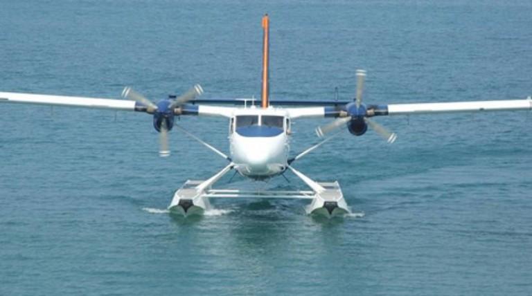 Πότε απογειώνονται τα υδροπλάνα στην Κρήτη – Το επενδυτικό ενδιαφέρον