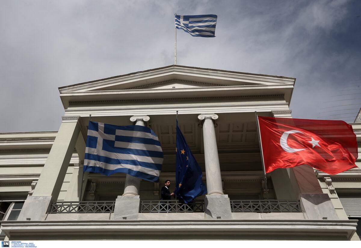 Ελλάδα σε Τουρκία: Δεν δικαιούστε να μας κάνετε μαθήματα!
